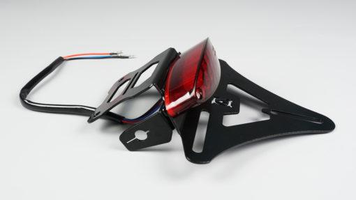 Triumph Cat eye Fender Eliminator Kit TYPE I